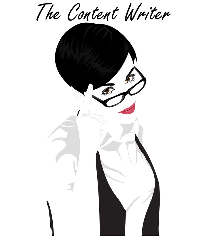 The Content Writer