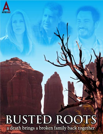 BUSTED ROOTS