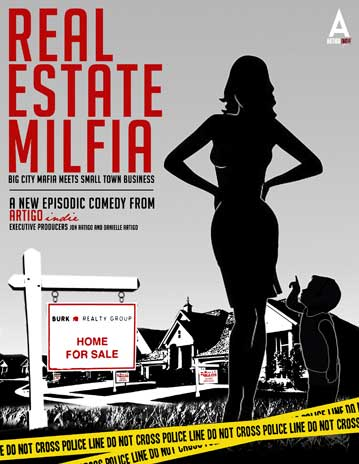 REAL ESTATE MILFIA