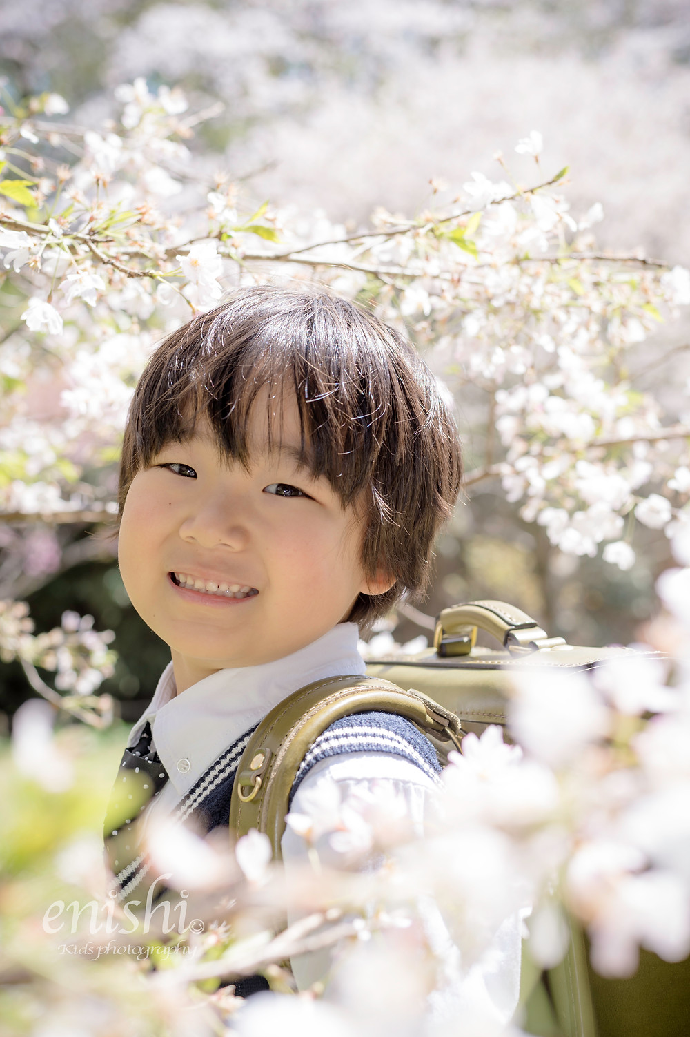ロケーションフォト / ランドセル写真 / 出張撮影 / 神奈川県相模原市