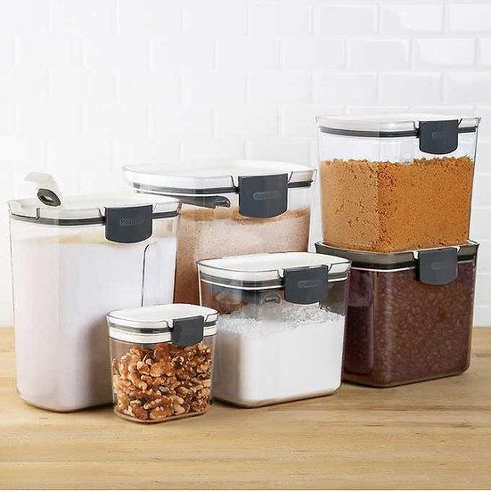 Prepworks ProKeepers Bakers 6-piece Storage Set