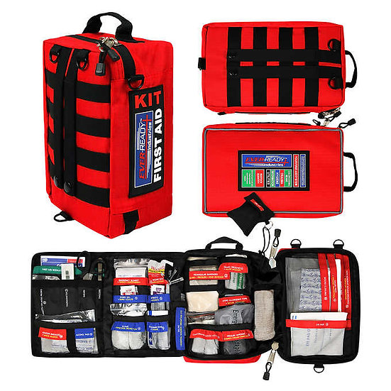 Every-Ready First Aid Kit