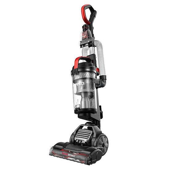 Eureka Dash Sprint Dual Motor Upright Vacuum with Headlights