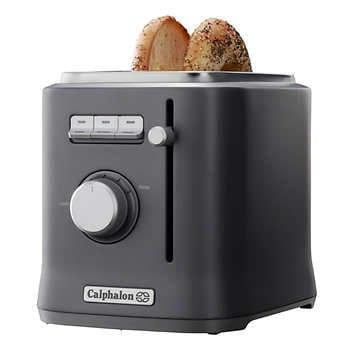 Calphalon Intellicrisp 2-Slice Toaster