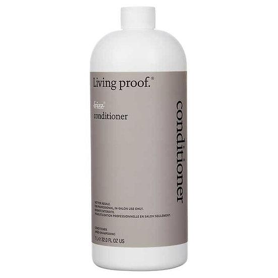 Living proof. No Frizz Conditioner, 32.0 fl oz