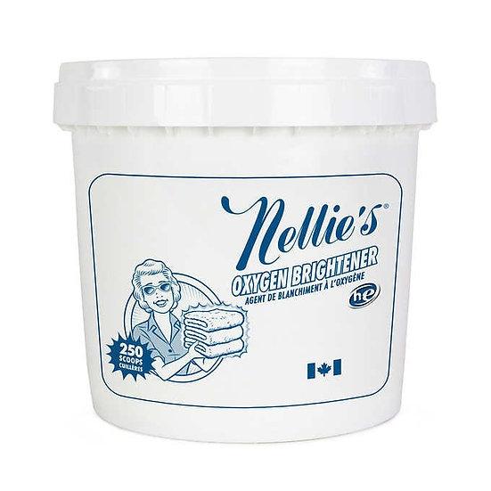 Nellie's Bulk Oxygen Brightener, 8.75 lbs