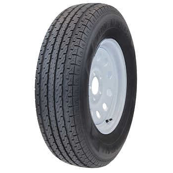 Greenball Towmaster ST Special Trailer Radial Tire