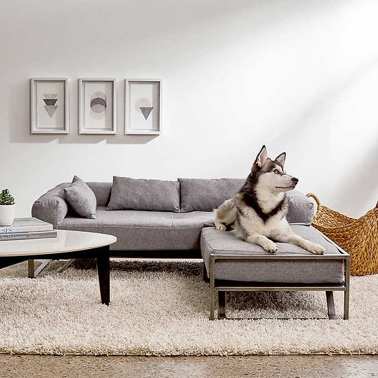 Hotel Doggy Grayson Pet Sectional