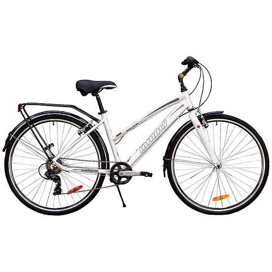 Infinity Boss Three 7 Speed 700c Women's Comfort Bike