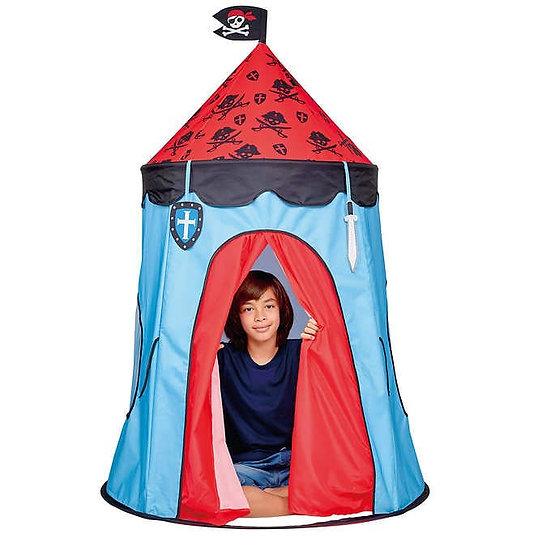 J'Adore Pop Up Tent Pirate