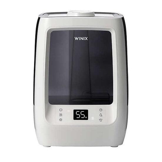 Winix Ultrasonic Humidifier with UV-C LED Technology, 2-gallons
