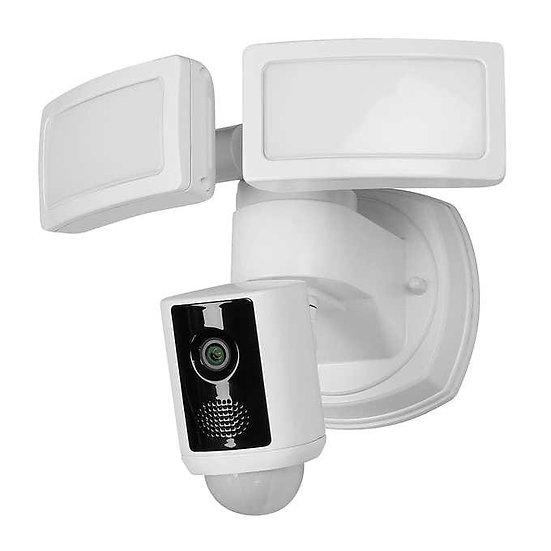 Feit Electric LED 1080P HD Smart Flood Security Light
