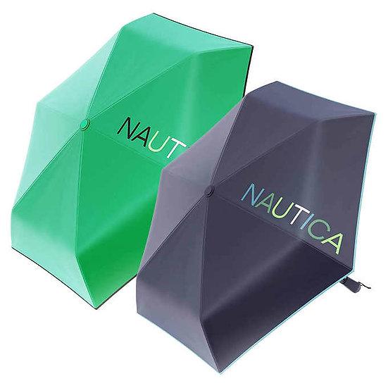 Nautica Umbrella - 2 Pack