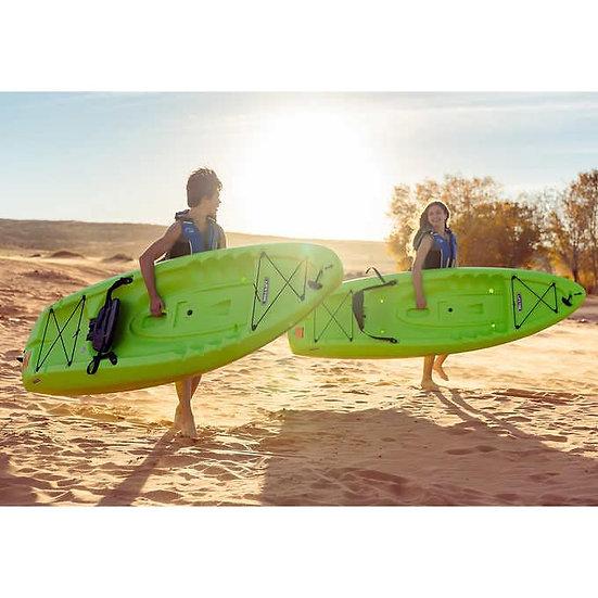 Lifetime Volt 8.5' Sit on Top Kayak, 2-pack