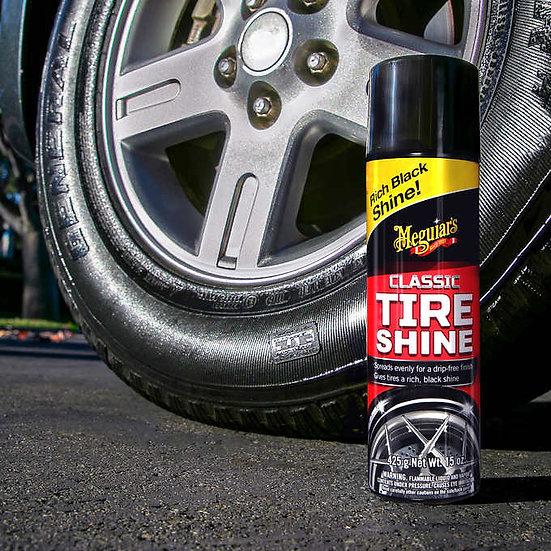 Meguiar's Tire Shine 3-pack