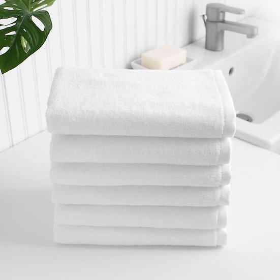 Turkish Towel - Gentle Planet 6-piece Hand Towel Set