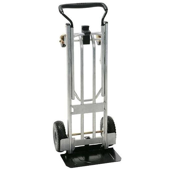 Cosco 3-in-1 Folding Series Hand Truck/ Cart / Platform Cart w/Flat-free Wheels