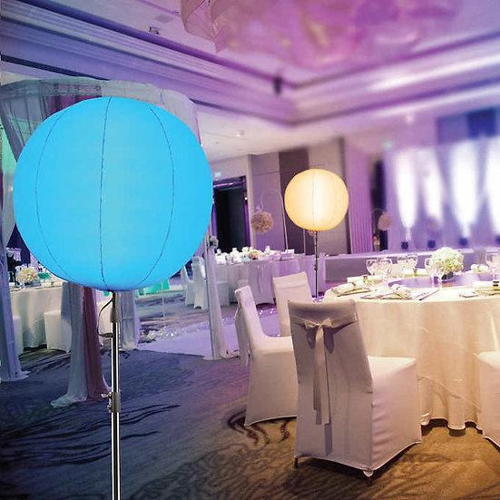 FEIT LED Inflatable Balloon Light