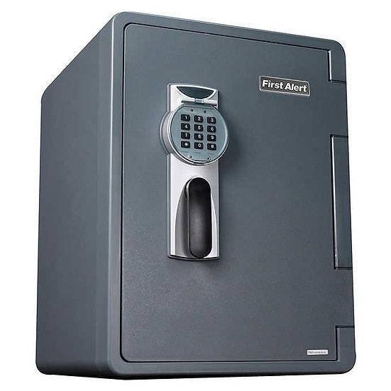 First Alert 2.14 cu. ft. Digital Ready-Fire Resistant Safe, Model  2096F-BDC