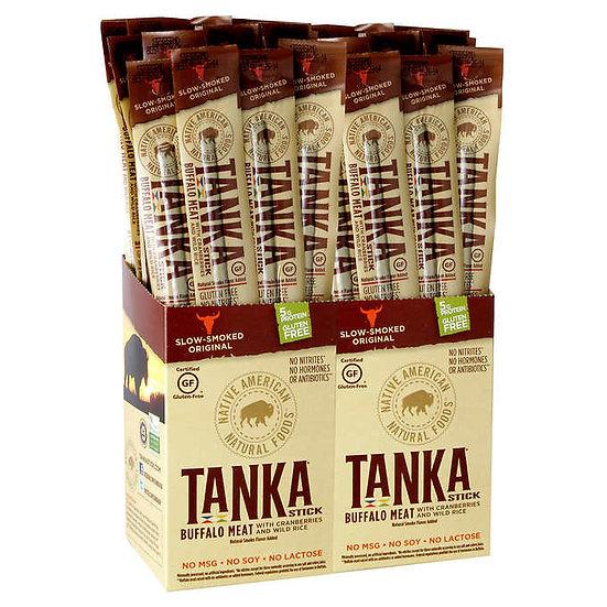 Tanka Stick Slow Smoked Original, 48-count