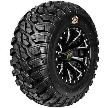 Greenball Kanati Mongrel ATV Tire