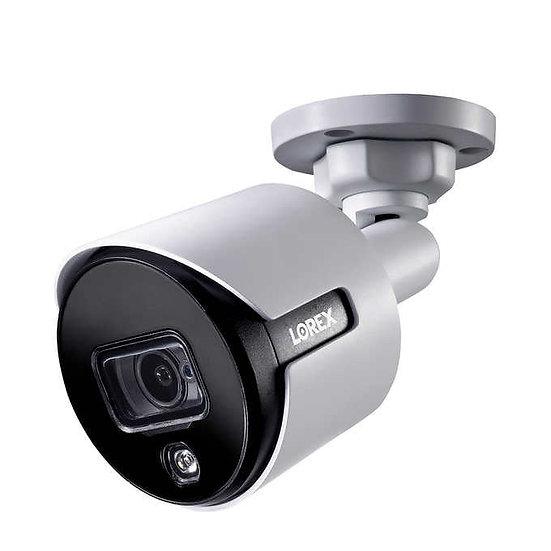 Lorex 5MP Analog HD Bullet Security Camera w/Color Night Vision, Model  C581DA