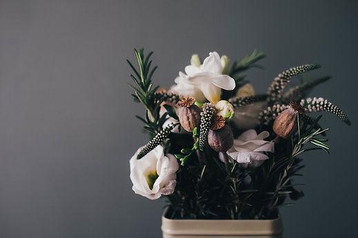 My Cloud Boutique Floral Collection