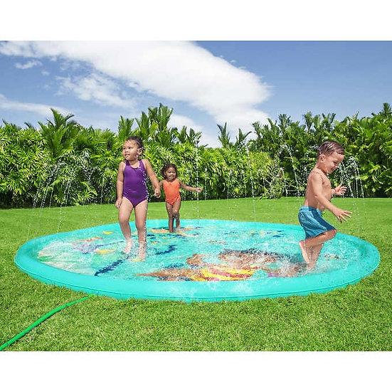 H2OGO! Underwater Adventure Sprinkler Pad 11'