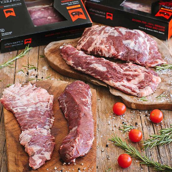 Covap Iberico Bellota Pork Variety Pack, 5.32 lbs