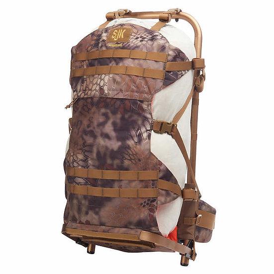 Rail Hauler Pro Backpack