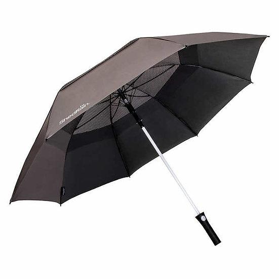 "ShedRain 62"" Arc Golf Umbrella, 2-Pack"