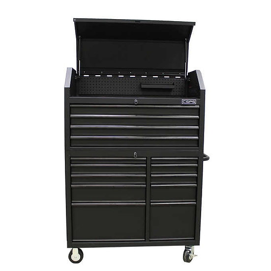 "CSPS 42"" Rolling Toolchest"