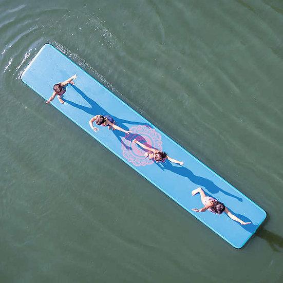 Body Glove Aquabat 20' Inflatable Dock and Backyard Bouncer