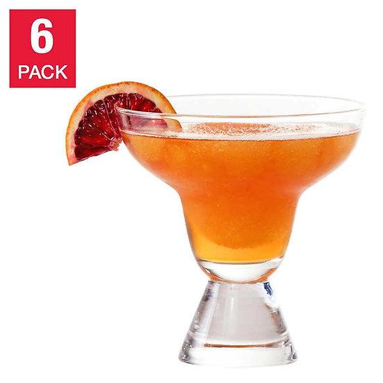 Margarita Glass 6-piece Set
