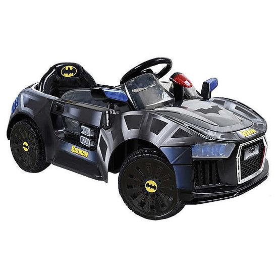 Batman E-Cruiser Ride-On Car