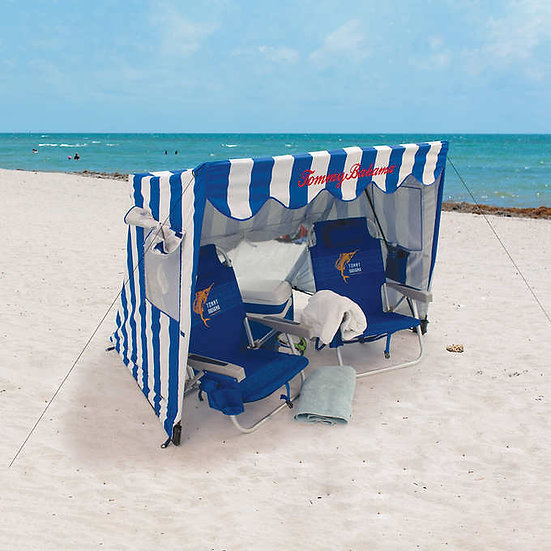 Tommy Bahama Sol Cabana Shelter