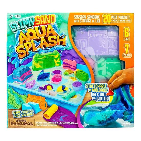 Slimysand Aqua Splash Set