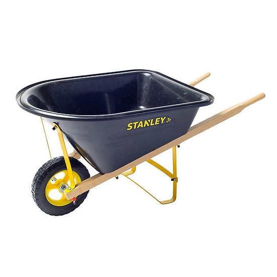 Stanley Jr Wheelbarrow for Kids