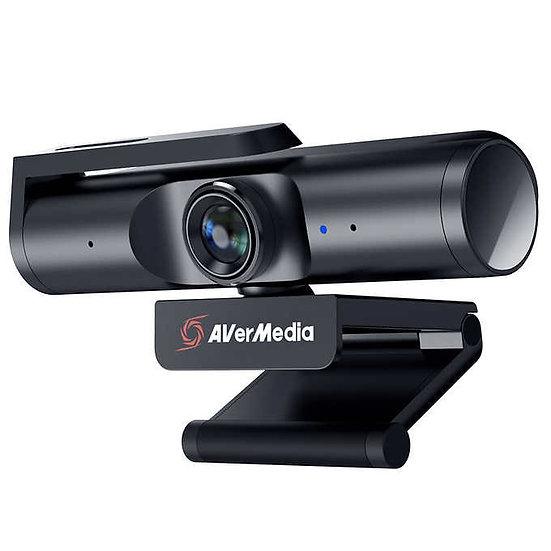 AVerMedia 4K Live Streamer Cam PW513