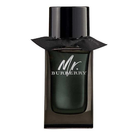 Burberry Mr. Burberry Eau de Parfum, 3.3 fl oz