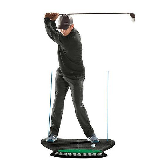 Fiberbuilt Golf Practice Station