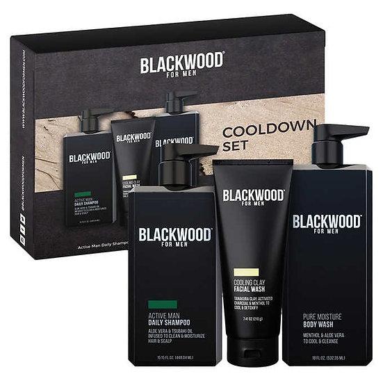 BLACKWOOD For Men Cooldown XL Set