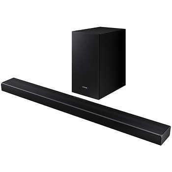 Samsung HW-Q59CT 5.1ch Soundbar with Acoustic Beam, Model  HW-Q59CT/ZA