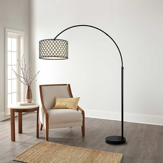 Athena Arc Floor Lamp