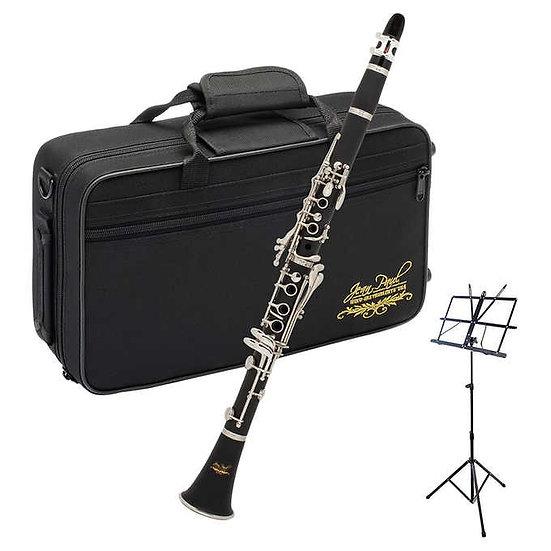 Jean Paul Clarinet Bundle - CL-700CM