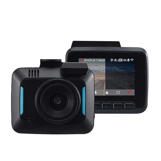 TYPE S Ultra 4K Dash Camera, Model  BT530024-1