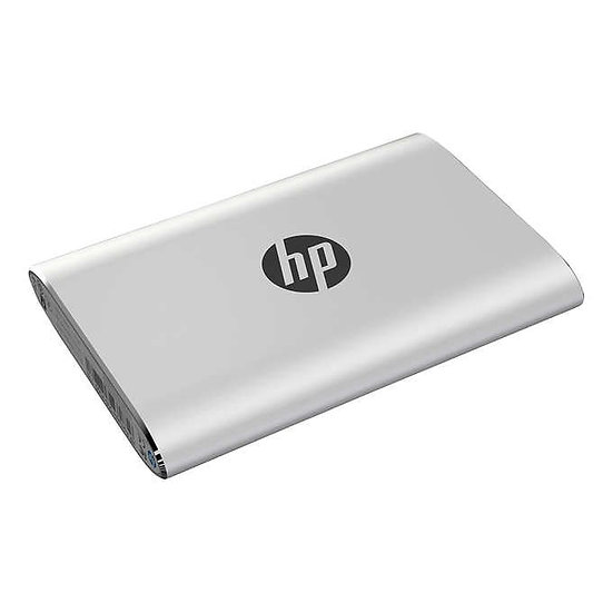 HP P500 500GB Portable Solid State Drive