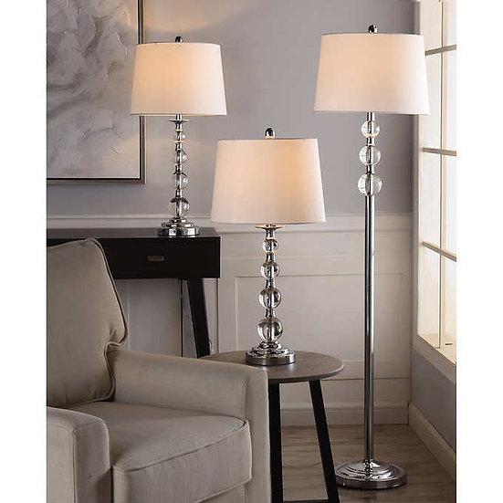 Messini Lamps, Set of 3