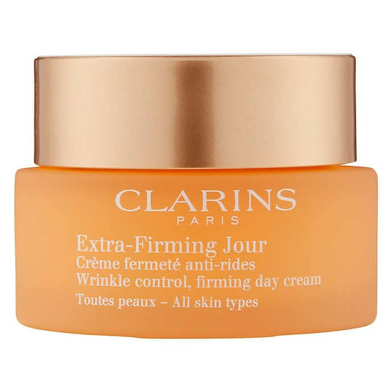 Clarins Extra-Firming Day Wrinkle Cream, 1.7 oz