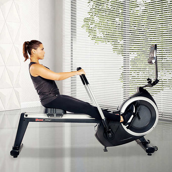 Fitness Reality 4000MR Magnetic Rowing Machine, Model  2677
